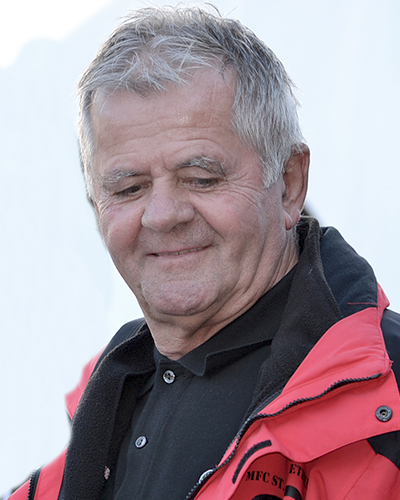 Sailer Karl
