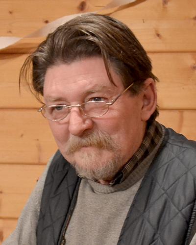Werba Gerhard
